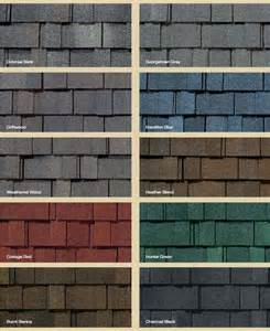 certainteed shingle colors c and c family roofing certainteed independence shingle