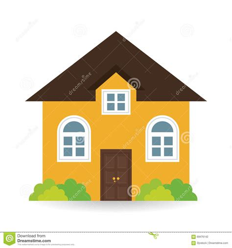 home design vector house icon design vector illustration stock vector