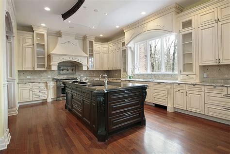 off white cabinets with a dark wood kitchen island omega off white kitchen cabinets off white kitchen cabinets