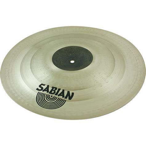 Hoodie Sabian Drum Zc sabian 18 quot aax prototype china cymbal zzp218x lone
