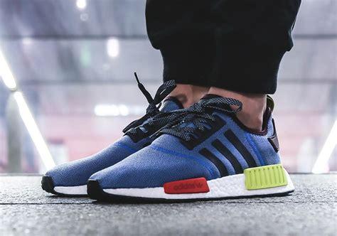 Sepatu Adidas Nmd Runner 02 adidas nmd r1 primeknit blue adidas nmd runner adidas nmd adidas nmd runner