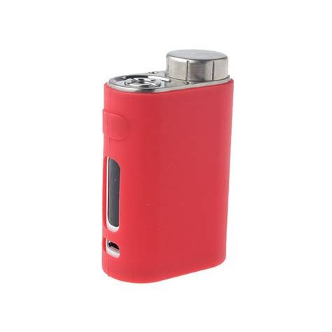 Cover Silicone Vapor Mod Istick Pico 75w authentic vapesoon silicone sleeve for eleaf istick pico 75w mod