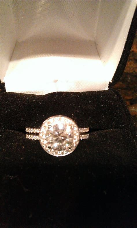 redesign engagement ring advice pls weddingbee