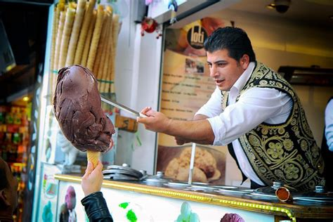 Salep Gameksan 11 weirdest foods around the world living nomads travel tips guides news