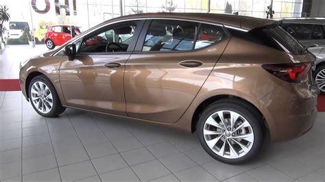 Opel Astra Enjoy New Opel Astra V 1 4 Turbo Enjoy 2016