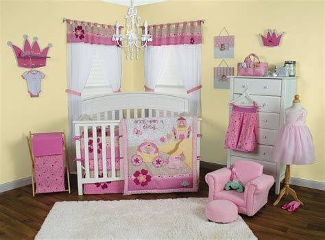 storybook princess 3pc crib bedding set natural baby care