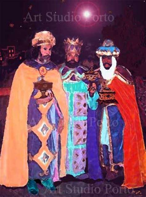 imagenes los tres reyes magos feliz d 237 a de los tres reyes magos let s celebrate