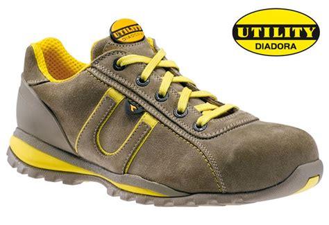 Sepatu Safety Cofra scarpe antinfortunistiche diadora utility glove polv ebay