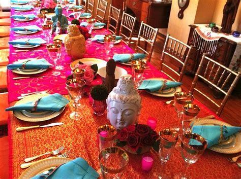 sari tablecloths   sari tablecloth   indian inspired
