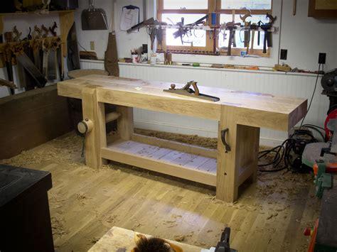 flattening  bench