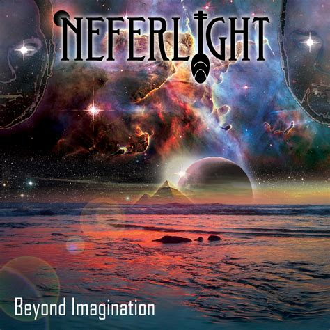 Beyond Imagination darksight studios en new album by neferlight quot beyond