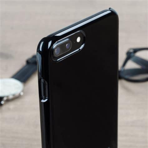 Spigen Iphone 7 Plus Thin Fit by Spigen Thin Fit Iphone 7 Plus Shell Jet Black