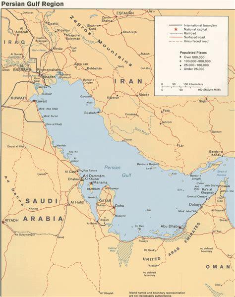 arab gulf northern arabian gulf padre steve s world musings of a