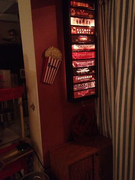custom  mylar light box  framed plexiglass