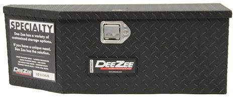 Jeep Tool Box Toolbox Etrailer