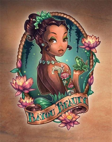 disney pinup tattoo 11 tattooed disney princesses by tim shumate justsaying asia