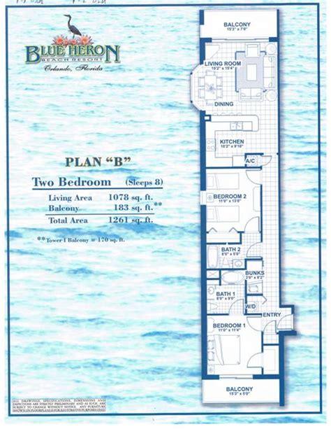 Marriott Grande Vista Floor Plan by Marriott Grande Vista 3 Bedroom Floor Plan Trend Home