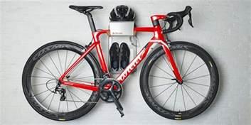 bike wall mount bikedock grey alu artivelo