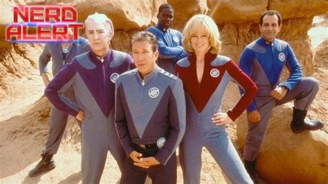 by grabthars hammer galaxy quest to become tv show by grabthar s hammer galaxy quest is getting a series
