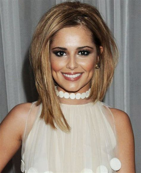 cheryl cole hairstyles 2015 glamorhairstyles cheryl cole asymmetrical bob haircuts full dose