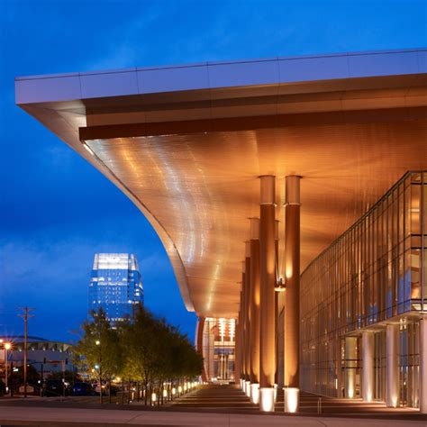 music city center nashville tn lighting design by cm music city center nashville tn lighting design by cm