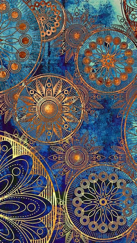 mandala pattern tumblr 17 best images about iphone wallpapers 3 on pinterest