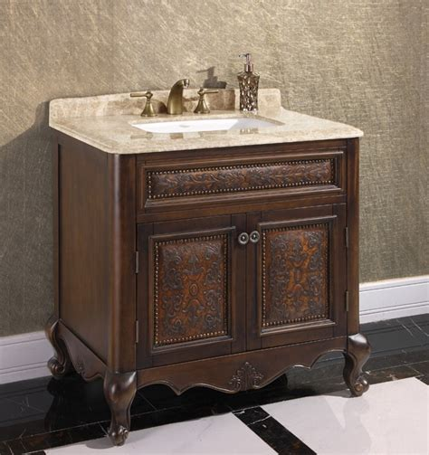 36 inch bathroom vanity cabinets legion 36 inch vintage single bathroom vanity wb 1536l in