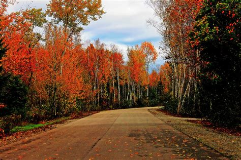 fall pictures photos of autumn across america reader s digest northern michigan autumn 4 photograph by scott hovind