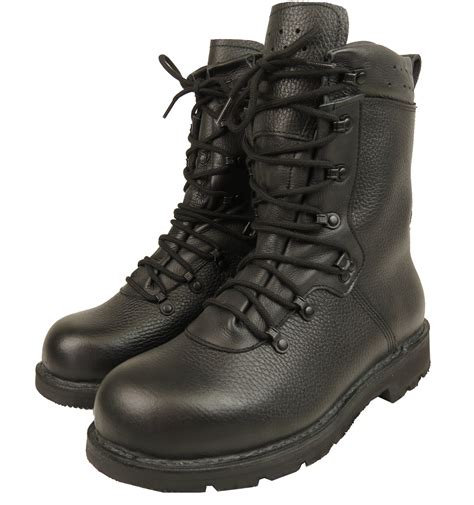 army boot new german para boot by german army
