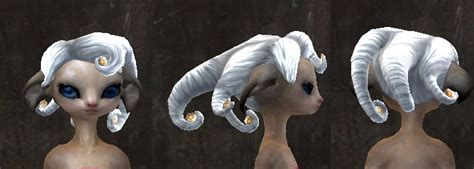 new asura hairstyles gw2 new hairstyles in wintersday patch dulfy