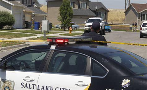Salt Lake City Court Records Id Killed Court Records Show Tumultuous