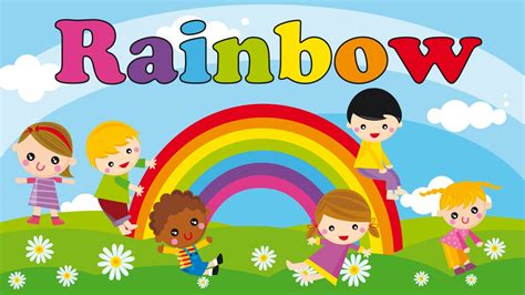 teach baby colors learn rainbow colors teach colours baby toddler