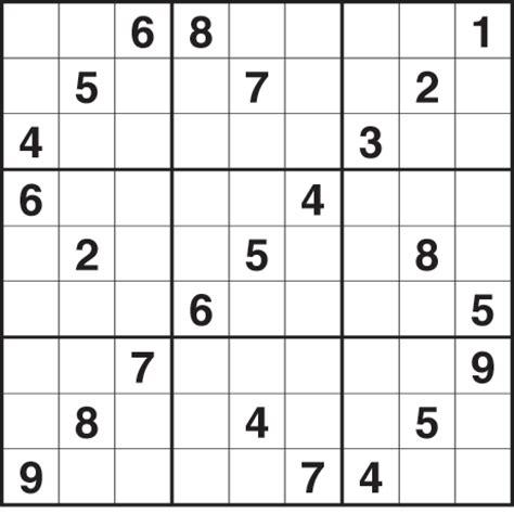 printable easy sudoku image gallery easy sudoku