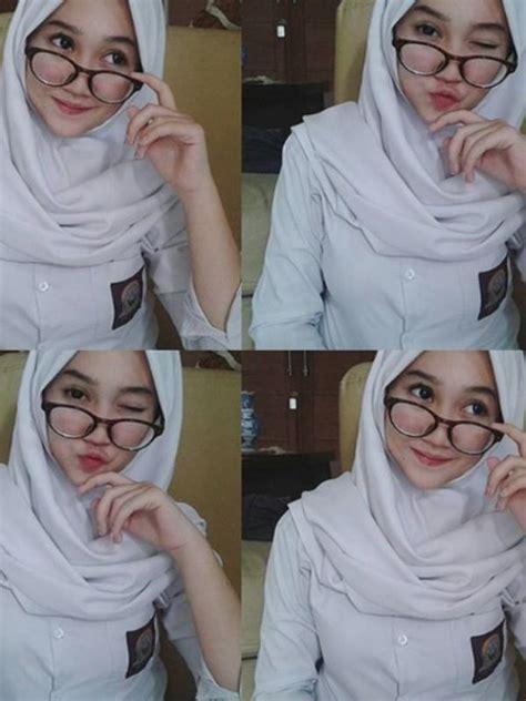tutorial hijab anak sekolah sma 8 style anak anak sma dengan hijabnya fashion bintang com