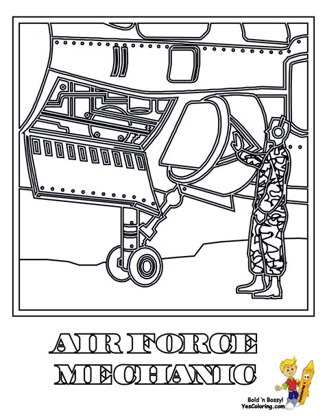 brawny army printables free army coloring pages for
