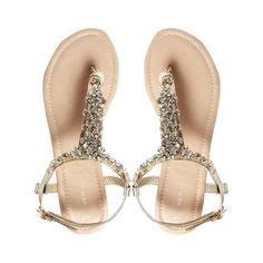 Fancy Flats For Wedding by Womens Flats Sandals And Silver Sandals On