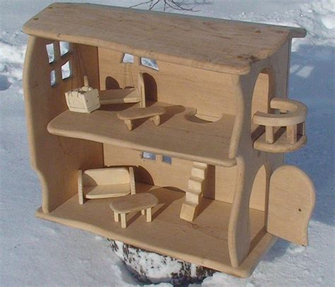 handmade wooden doll houses wood doll house handmade wooden dollhouse natural wooden dollhouse waldorf wood
