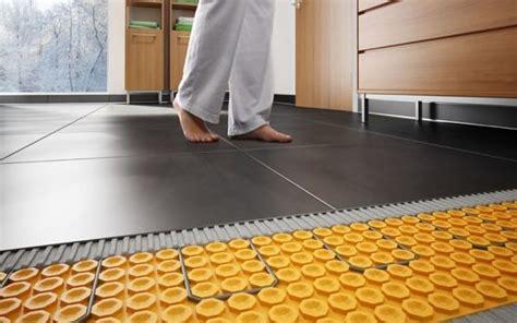 quanto costa riscaldamento a pavimento quanto costa ristrutturare un appartamento con