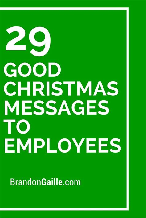 good christmas messages  employees christmas messages christmas  messages