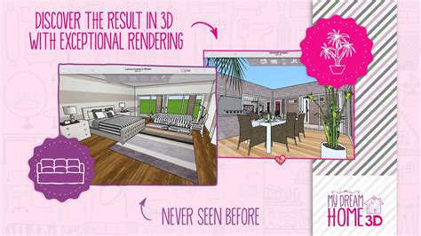 3d home design software apk home design 3d my dream home 3 1 5 apk download android