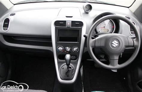 Maruti Suzuki Ritz Automatic Review Auto Mania Maruti Suzuki Ritz Automatic Review