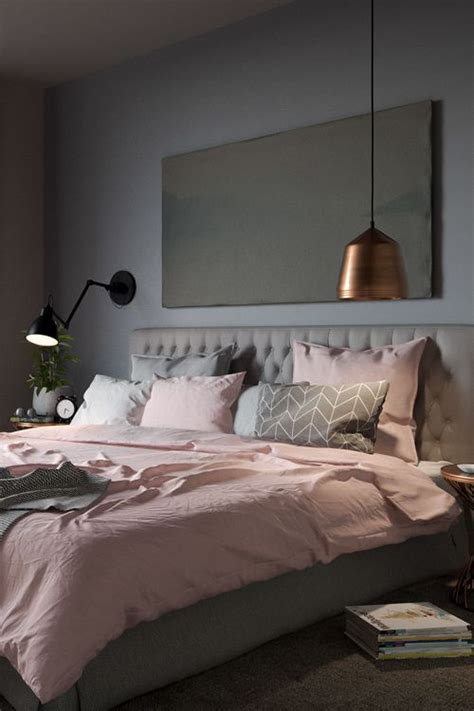 25 best ideas about gray pink bedrooms on