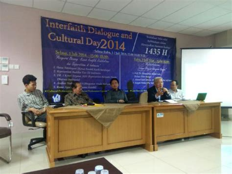 dialog antar iman dialog keberagamaan antar iman menyoal akar