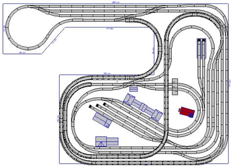 marklin ho layout design marklin ho wiring diagram hp wiring diagram elsavadorla