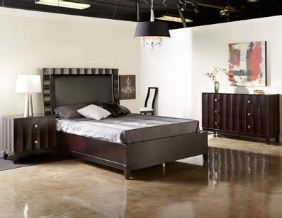Modern Bedroom Furniture Nj Modern Bed Collection Nj 12 In Brown Leatherette Modern Bedroom Furniture