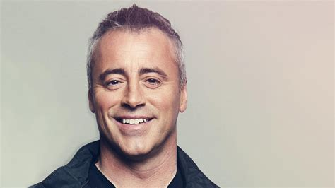 Mat Leblanc by Matt Leblanc Takes Time Top Gear After Nearly Running