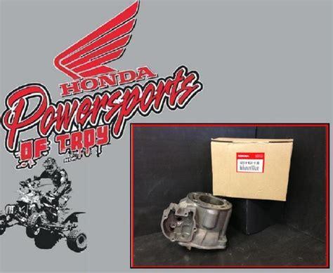 honda motorsports troy ohio buy genuine honda 2004 cr250 cr250r oem cylinder 12110 ksk