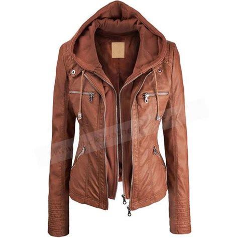 Brown Jacket brown leather jacket cheap designer jackets