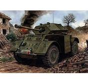 1000  Images About WWII Armoured Veh Allies On Pinterest
