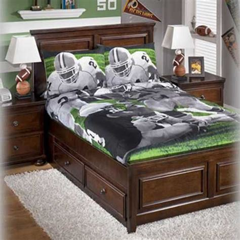 home decorating co com football bedding bedding for the boys pinterest